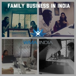 Family Business in India