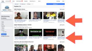 Facebook Video Optimization - Businesses
