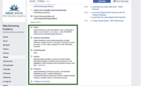 Social media optimization for business - Facebook