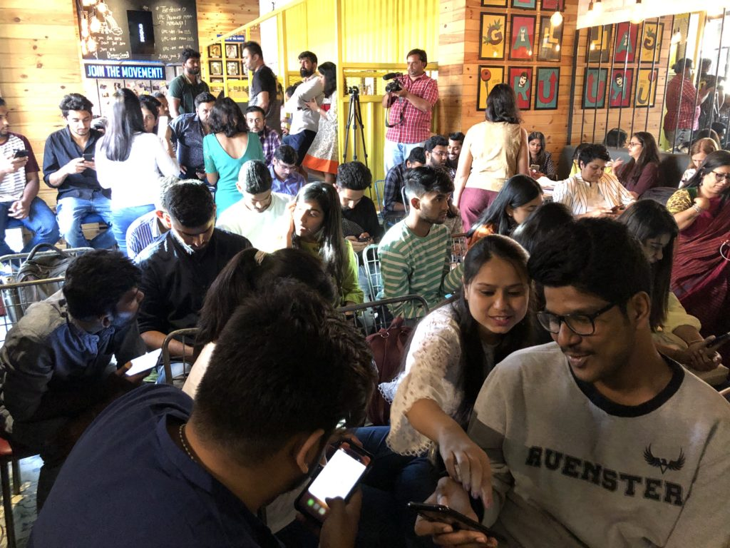 Tik Tok Influencer Marketing Workshop Bangalore