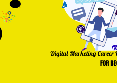 Digital Marketing Career Options for Beginners