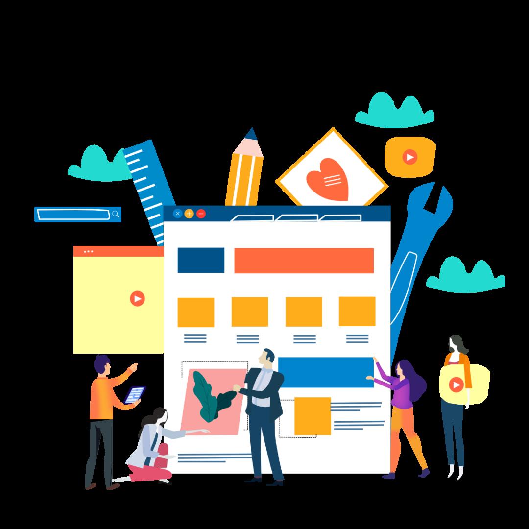 Wordpress Website Design. A Complete Guide